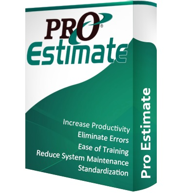 ProEstimate Heavy